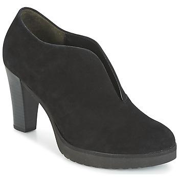 Schoenen Dames Low boots Gabor VONDER Zwart