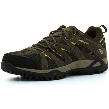 Schoenen Heren Wandelschoenen Columbia Grand Canyon Outdry