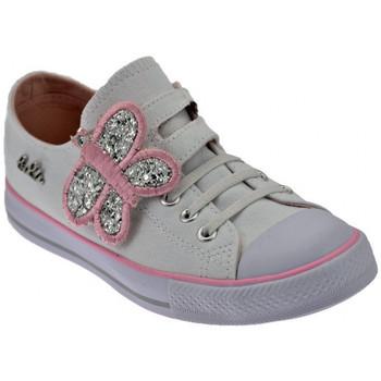 Schoenen Meisjes Lage sneakers Lulu