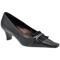 Schoenen Dames pumps New Line  Zwart