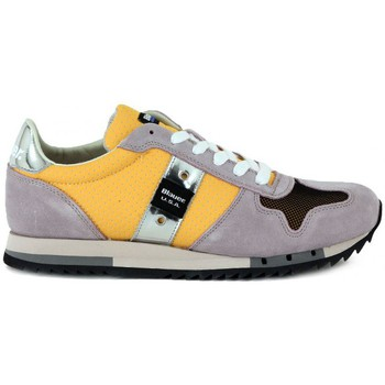 Schoenen Heren Lage sneakers Blauer RUNNING YELLOW    104,1