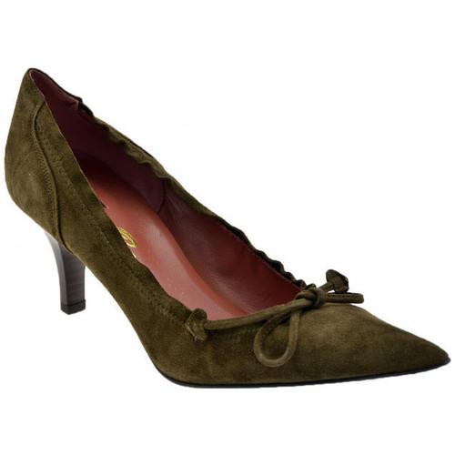 Schoenen Dames pumps Bocci 1926  Grijs
