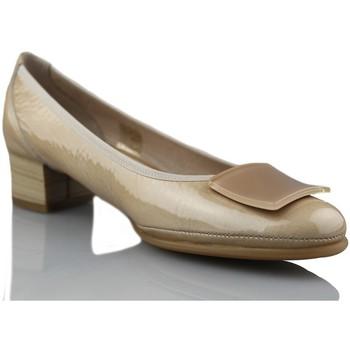 Schoenen Dames pumps Mikaela  BEIGE