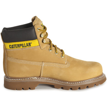Schoenen Heren Laarzen Caterpillar Colorado Jaune