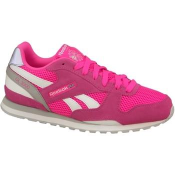 Schoenen Dames Lage sneakers Reebok Sport GL 3000 Rose