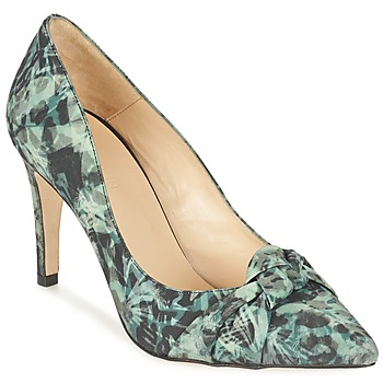 Pumps Ikks ESCARPIN NUD
