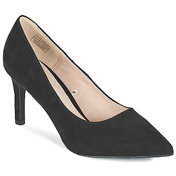 Schoenen Dames pumps Vero Moda VM VANESSA PUMP Zwart
