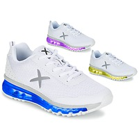 Schoenen Lage sneakers Wize & Ope X-RUN Wit