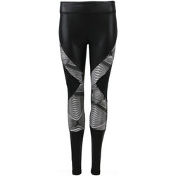 Textiel Dames Leggings Zobha Mesh