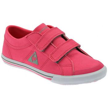 Schoenen Meisjes Lage sneakers Le Coq Sportif