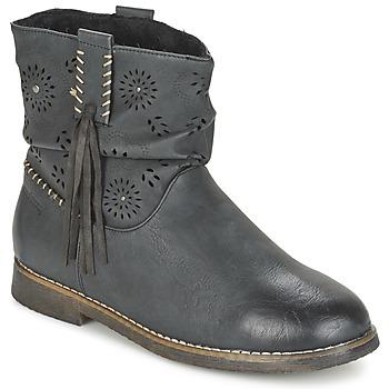 Schoenen Dames Laarzen Coolway BAILI Zwart