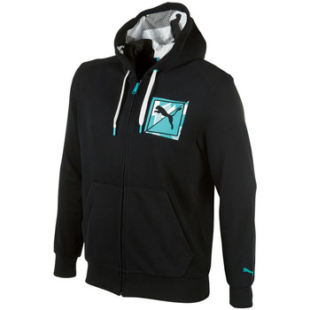 Puma S.casual Logo Hooded Jacket