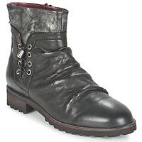 Schoenen Dames Laarzen Dkode SARINA Zwart