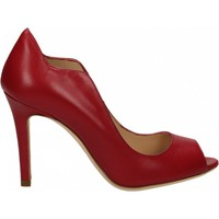 Schoenen Dames pumps Alessandro Alaia CAPRETTO MISSING_COLOR
