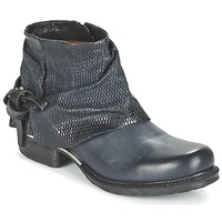 Schoenen Dames Laarzen Airstep / A.S.98 SAINT LI Blauw