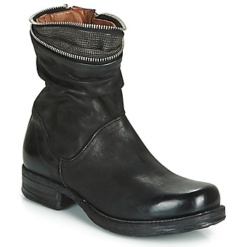 Schoenen Dames Laarzen Airstep / A.S.98 SAINT LA Zwart