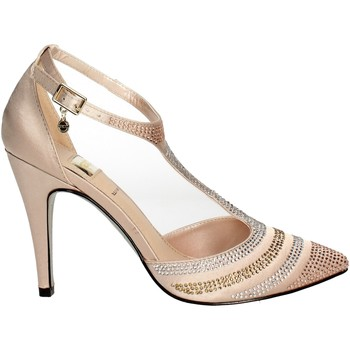 Schoenen Dames pumps O6 PT0030 Light dusty pink