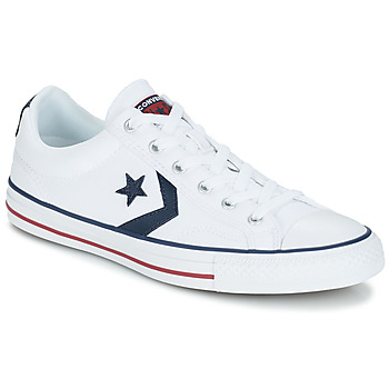 Schoenen Heren Lage sneakers Converse STAR PLAYER  OX Wit
