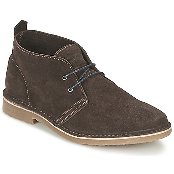 Jack & Jones Gobi Suede Desert Boot