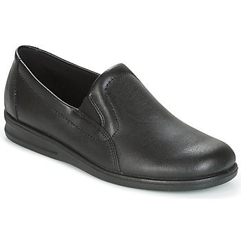 Schoenen Heren Derby Romika PRASIDENT 88 Zwart