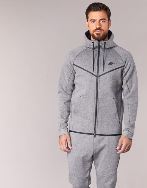Nike - TECH FLEECE WINDRUNNER HOODIE