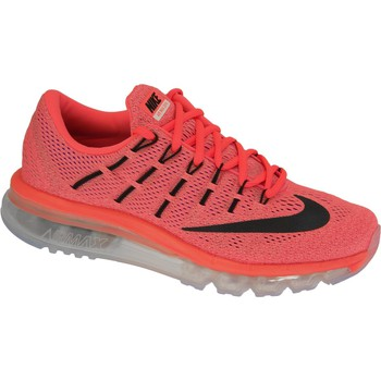 Schoenen Dames Allround Nike Air Max 2016 Wmns 806772-800 Oranje