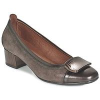 Schoenen Dames pumps Hispanitas ANDREA Bruin