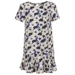 Textiel Dames Korte jurken Suncoo CONSTANCE Multi