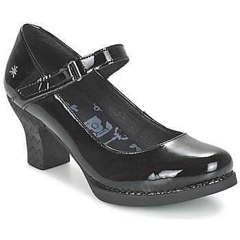 Schoenen Dames pumps Art HARLEM Zwart