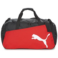 Tassen Heren Sporttas Puma PRO TRAINING MEDIUM BAG Rood / Zwart