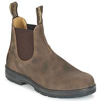 Schoenen Laarzen Blundstone COMFORT BOOT Bruin