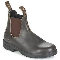 Schoenen Laarzen Blundstone CLASSIC BOOT Bruin