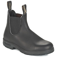 Schoenen Laarzen Blundstone CLASSIC BOOT Zwart / Bruin