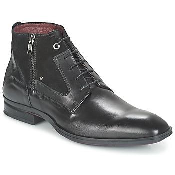 Schoenen Heren Laarzen Redskins JALTA Zwart
