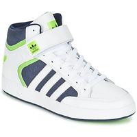 Schoenen Heren Hoge sneakers adidas Originals VARIAL MID Wit