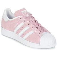 Lage sneakers adidas Originals SUPERSTAR W