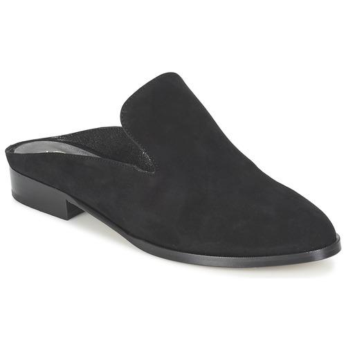 Schoenen Dames Klompen Robert Clergerie ALICEL Zwart