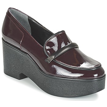 Schoenen Dames Mocassins Robert Clergerie XOCOLE Bordeau