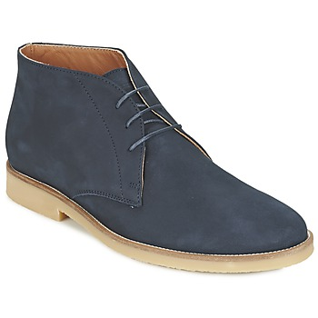 Hackett Chukka Boot