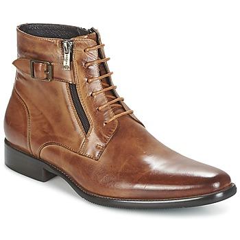 Schoenen Heren Laarzen Kdopa BAUDRY Bruin
