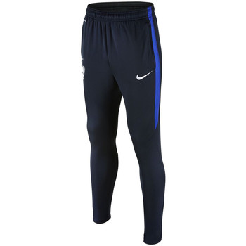 Textiel Jongens Trainingsbroeken Nike FFF Strike Pant Junior
