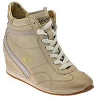 Schoenen Dames Hoge sneakers La Martina