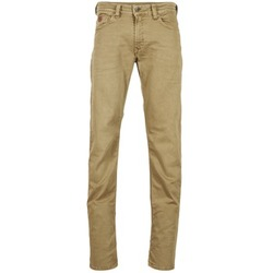 Textiel Heren Straight jeans Kaporal BROZ Camel