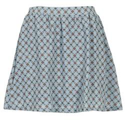 Textiel Dames Rokken Compania Fantastica BAGAL Blauw