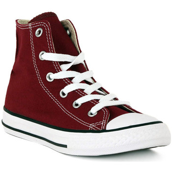 Schoenen Heren Lage sneakers Converse ALL STAR HI  MAROON     66,4