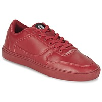 Schoenen Heren Lage sneakers Sixth June SEED ESSENTIAL Rood