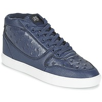 Schoenen Heren Hoge sneakers Sixth June NATION PEAK Marine