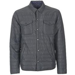 Textiel Heren Dons gevoerde jassen Pepe jeans WILLY Zwart