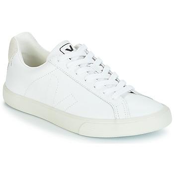 Schoenen Lage sneakers Veja ESPLAR LT Wit