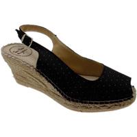 Schoenen Dames Sandalen / Open schoenen Toni Pons TOPCOIMBRAne nero